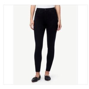 Chaps Women's High Rise Skinny Jeans Women